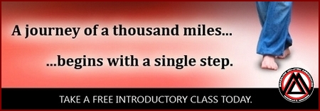 TAKE A FREE INTRODUCTORY CLASS TODAY.